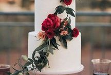 Tasty Cakes / #weddingcake #carlhouse @carlhouse #cake #wedding