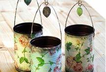 Crafty Stuff / DIY and crafts / by Pattie McClellan