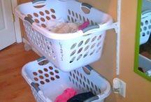 Laundry Room / by Melanie Davis