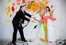 Weddings / by Jamella