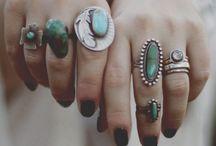 Accessorize ~ Jewelry / by Jamella