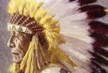 American Indians / by Judith