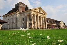 Patrimoine UNESCO - UNESCO World Heritage sites