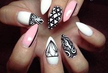 Nailed it! / by Jamella