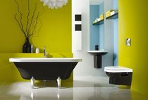 HSH - bathrooms / by Jamella