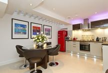 HSH - kitchens / ideas for your kitchen / by Jamella