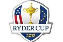 Ryder Cup / by Jack Kelly