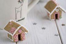 Xmas time / Christmas time ideas