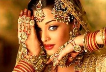 India's beautiful brides and weddings  / by Judith