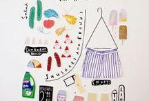 Doodles / by Gem Mordle
