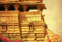 India / by Judith