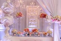 Decor it up ~ Events / by Jamella