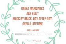 Marriage Advice & Quotes