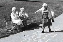 Sassy Seniors