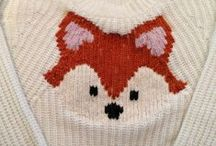 foxes and other woodsy critters