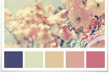Color / by Rylee Blanton