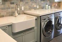 Laundry Hub / by Brooke Beggs