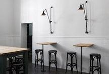 cafe- restaurant
