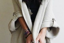 CardiganLover / A cardigan is style's way of hugging.  / by Kyla Dougherty