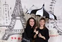 """paris party / An Evening in Paris - Volunteer Appreciation Party 2014 """"Our Volunteers mean the world to us"""" Thanks"""