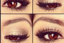 Makeup / by Lisa Handy