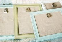 DIY Projects to ACTUALLY DO! / by Rhian Taylor
