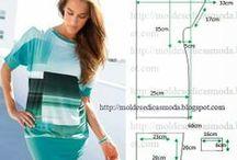 Sew Wonderful (Women's clothing I would like to sew)