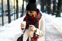 Fall-Winter Style / Some things are meant for the cool air.  / by Kyla Dougherty