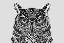 Tattoo / by Renan Jark