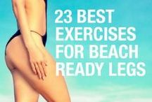 Leg Workouts / Leg workouts and workouts for the lower half