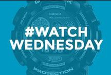 Watch Wednesdays / Keep a look out for Watch Wednesdays where we will be offering special sales on selected popular timepieces, every week! Follow us on twitter (@watch_centre) and Facebook for new announcements.