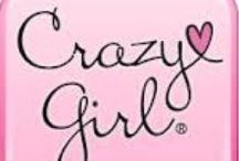 Crazy Girl / Crazy Girl Products All contain Pheromone attractant to enhance sex appeal, Designed for all skin types.  Paraben-Free, Sugar-Free, Sulfate-Free • Made In USA, No Animal Testing.