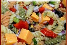 vegetables & Salads / by Nila Black