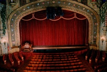 Marion Palace Theatre / by Visit Marion Ohio