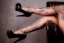 Tattoos I LOVE ▪️