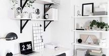 Office & Home Design :o / Tips, pics and ideas for your dream offices. PINTEREST PROJECT!!! You want to be part of it? Check out my website and leave me a message. Send me an email through my website to get to contribute in the boards U want.. IMPORTANT! This board it's not to promote companies. If I invite U and U invite somebody else to the board U will be removed & block from the board. Elite contributor should get an invitation from me. Thanks for your contribution. Pin so!