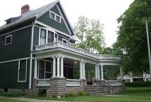Marion's President Harding Home & Memorial