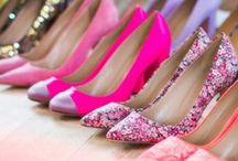 Shoes / by Mora Rodriguez