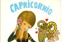 Horóscopos Capricorn