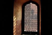 Walls & Floor & Doors