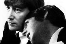 Beatles / The magic.