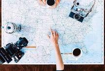road trips & adventures