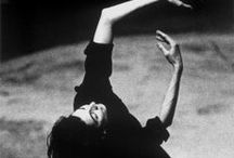 body / rhythm  / sound and movement