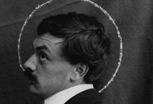 Koloman Moser / A very talented designer, way ahead of his time
