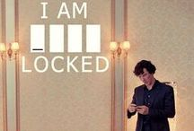 Sherlock! <3