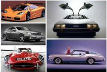 Top Cars / world top cars