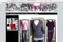 DeWildeBerry / Beautiful clothing for like-minded people......