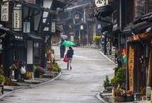 Japan / Choose smarter independent travel to Japan with this selection of Japan travel tips.