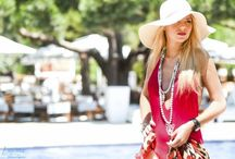 Summer / Accessoires de mode