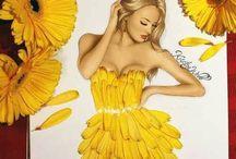 Creative Fashion Design